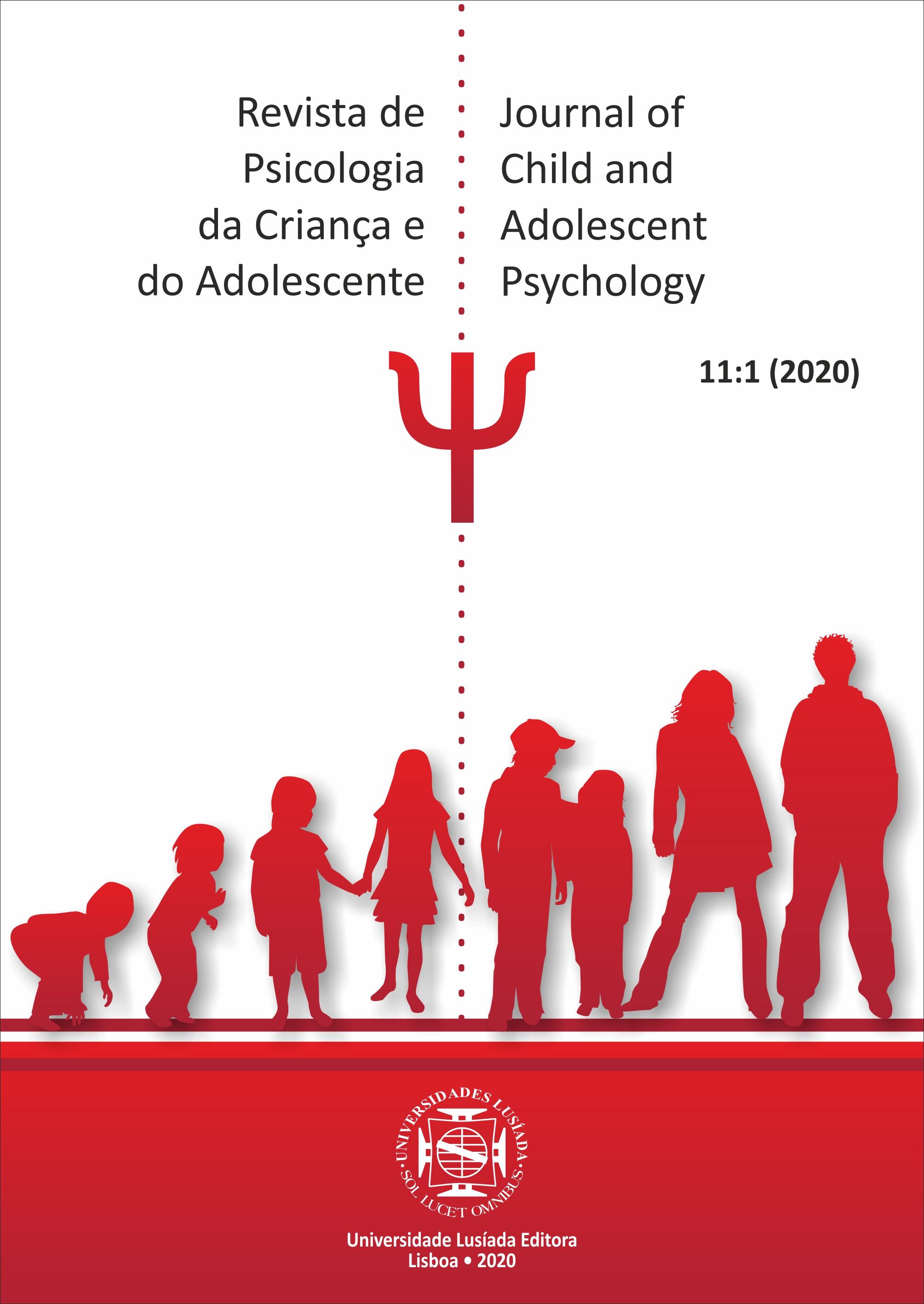 Ver Vol. 11 N. 1 (2020)