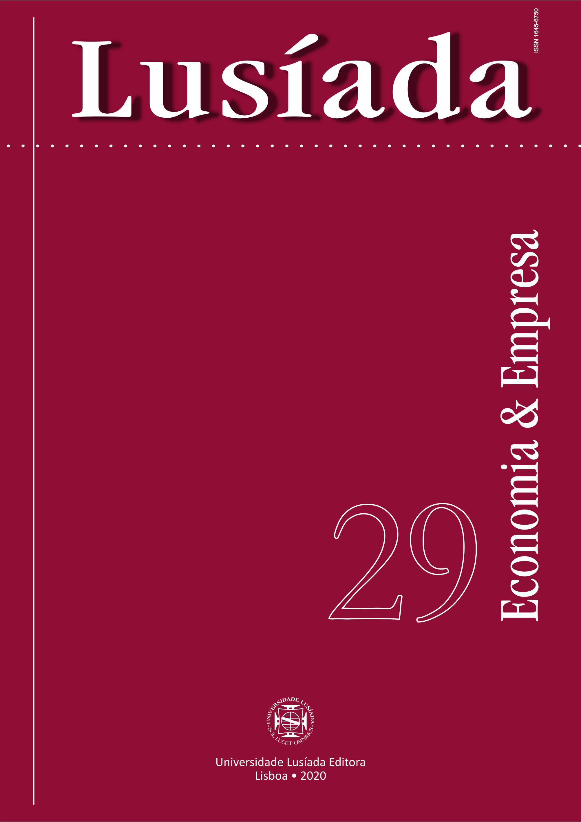Ver N. 29 (2020)